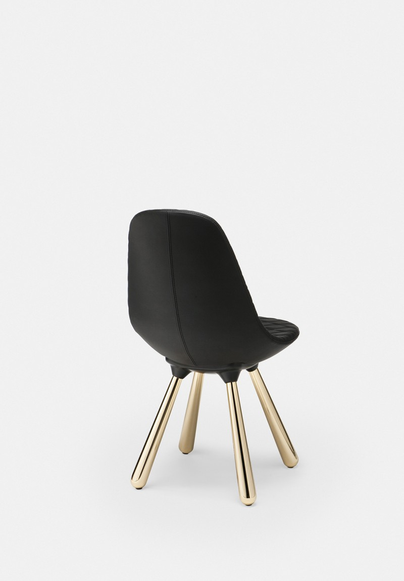 Tudor Chair Established & Sons