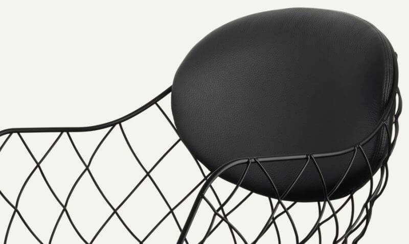 Magis_piña_product_detail_SD1822_black_leather_black_01
