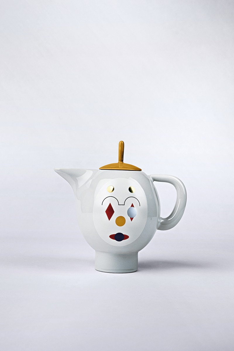 David tea pot, Theatre Hayon.