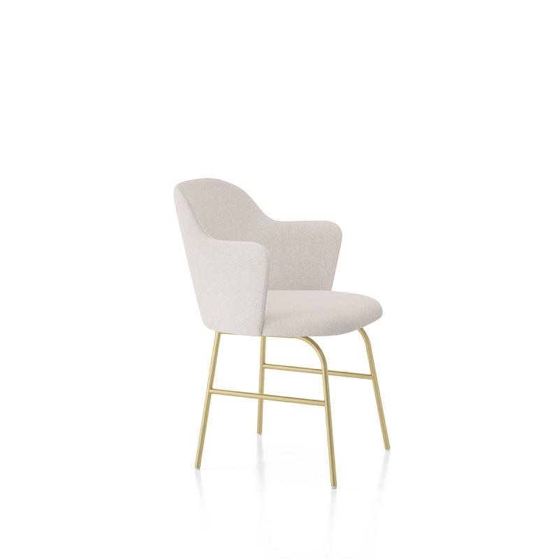 Aleta armchair