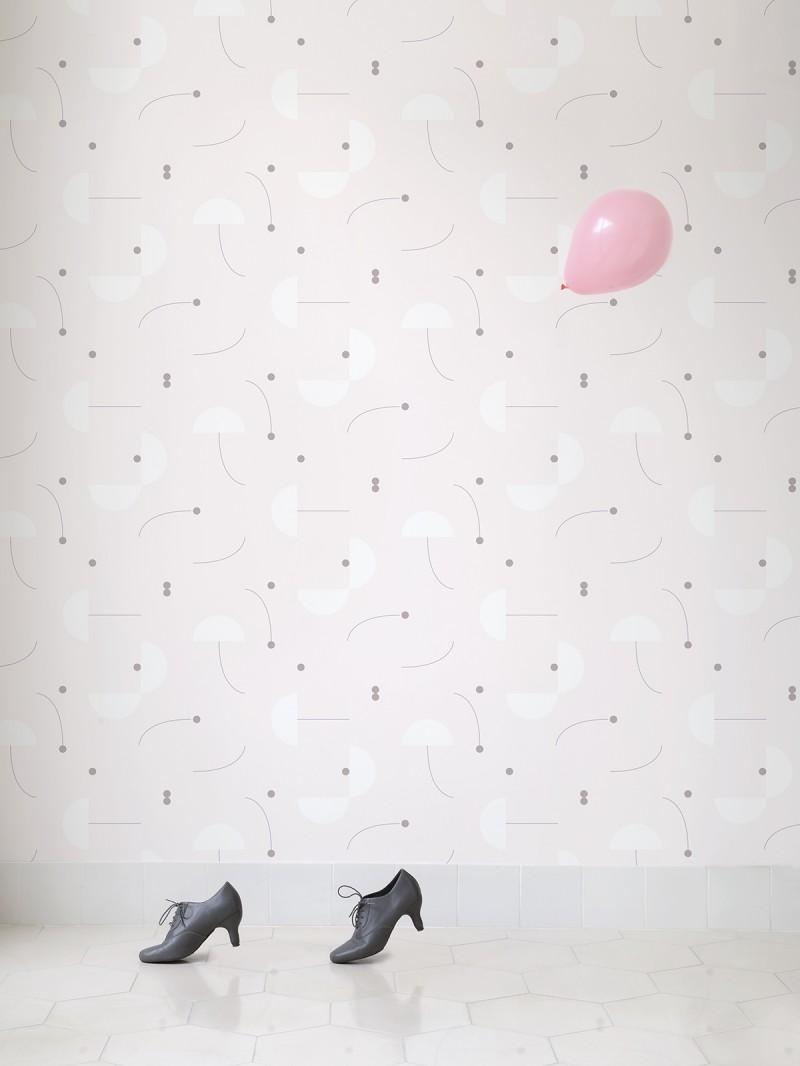 Jaime Hayon for Eco Wallpaper