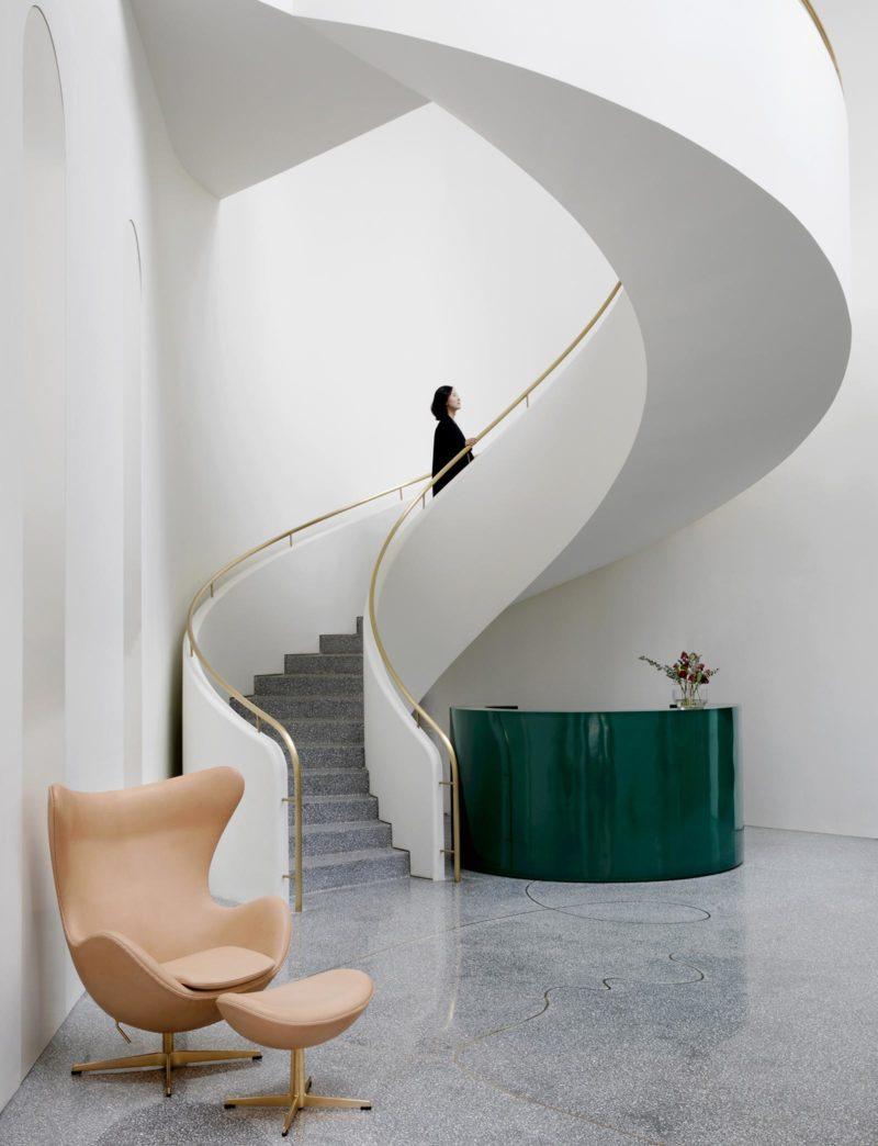 Fritz Hansen Gallery Xi'an