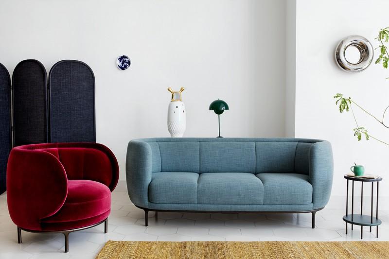 Vuelta Lounge & Sofa