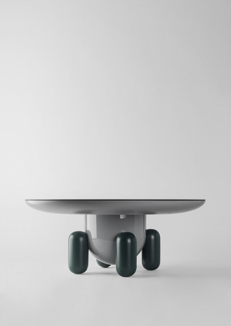 Explorer Table